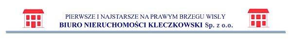 Biuro Nieruchomości Kleczkowski Sp. z o.o.