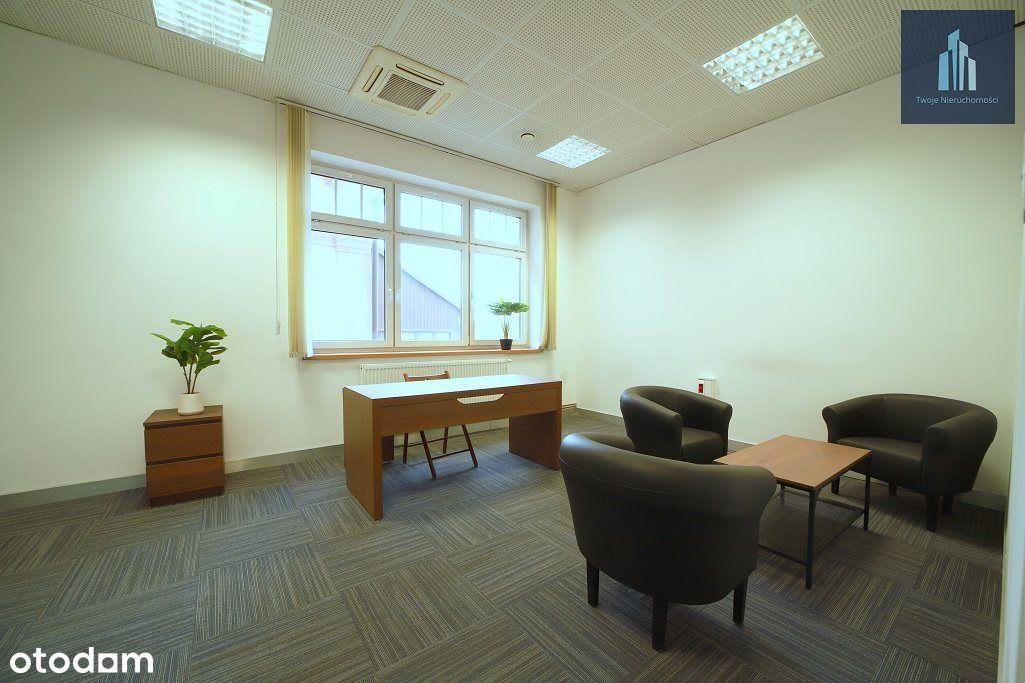 Biuro W W Idealnej Lokalizacji - Kęty