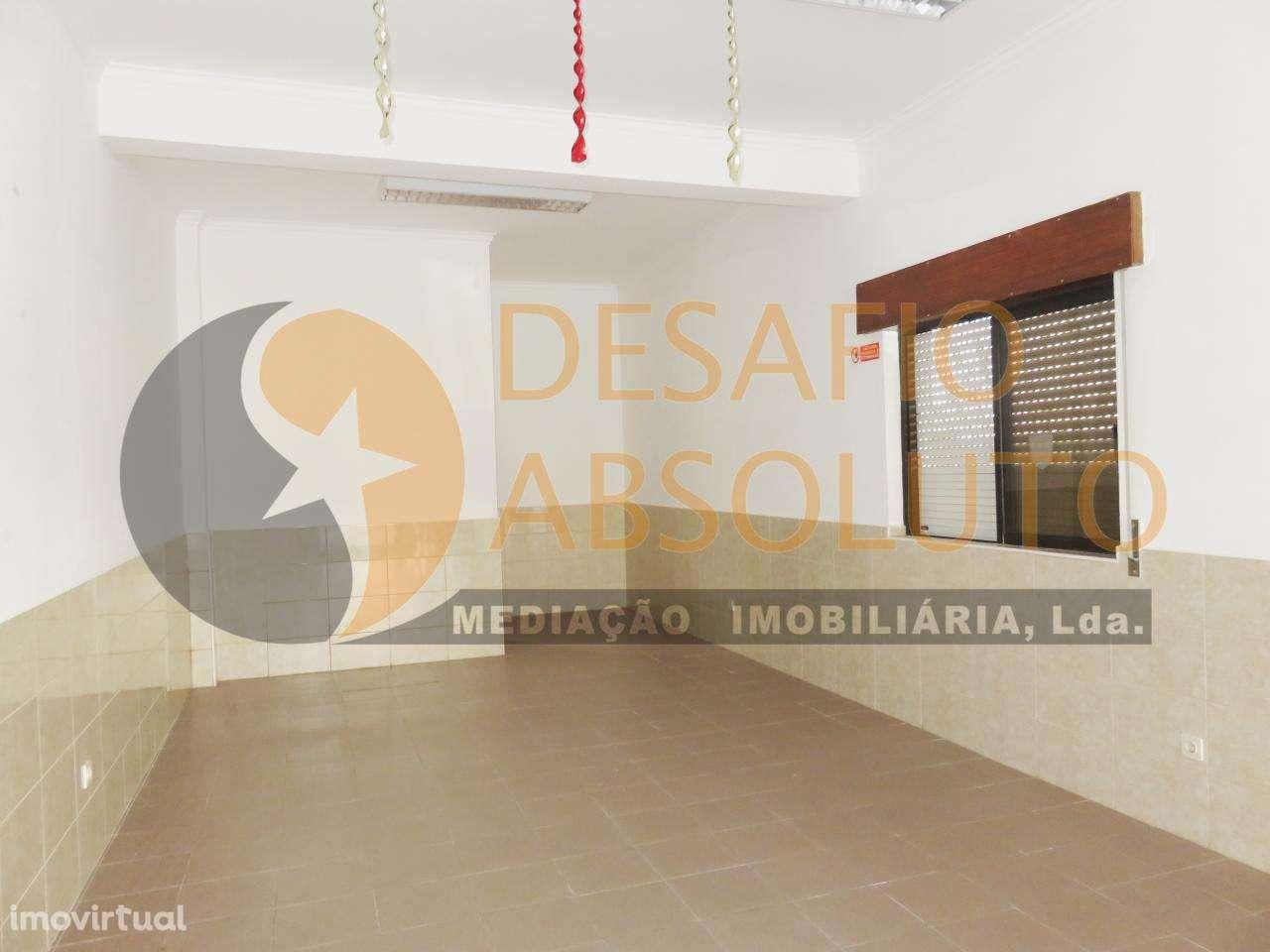 Loja para arrendar, Quinta do Conde, Setúbal - Foto 1