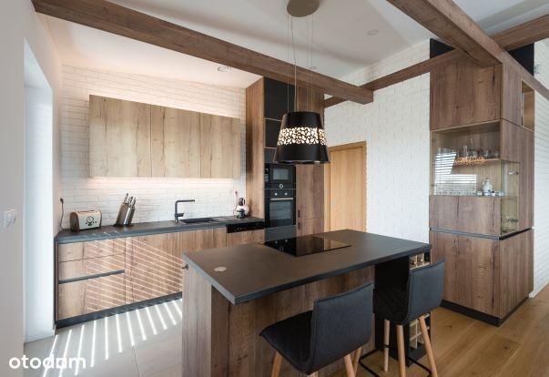 Mieszkanie w dobrze rozwiniętej dzielnicy Gdyni