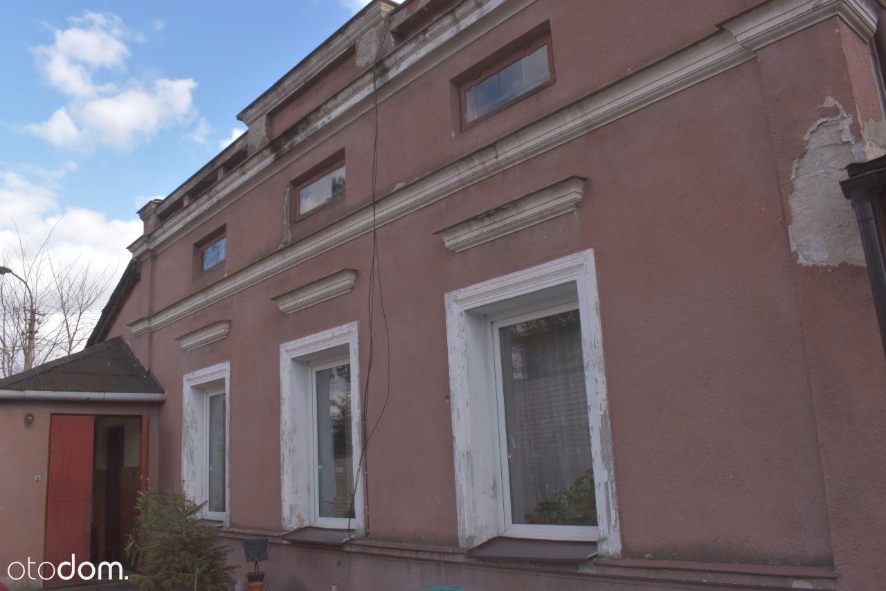 Dom 80m2+działka 343m2 Wołomin