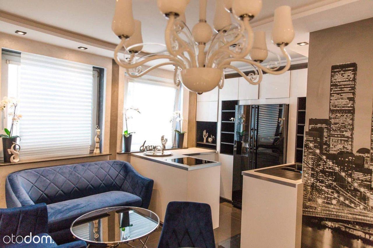 Elegancki apartament dla dwojga bez pośredników