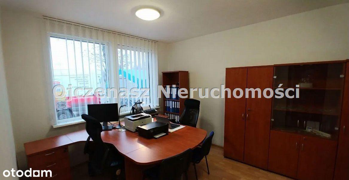 Lokal użytkowy, 21 m², Bydgoszcz