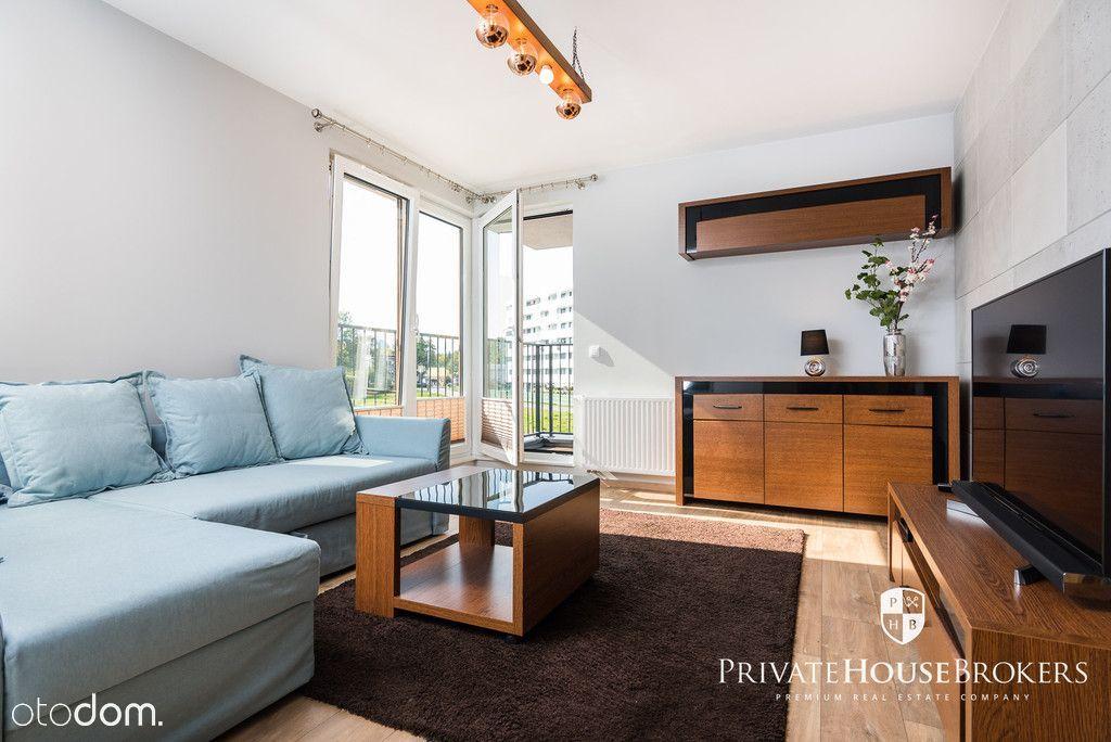 Bajeczna, 82m²: nowe 4 pokoje z garażem