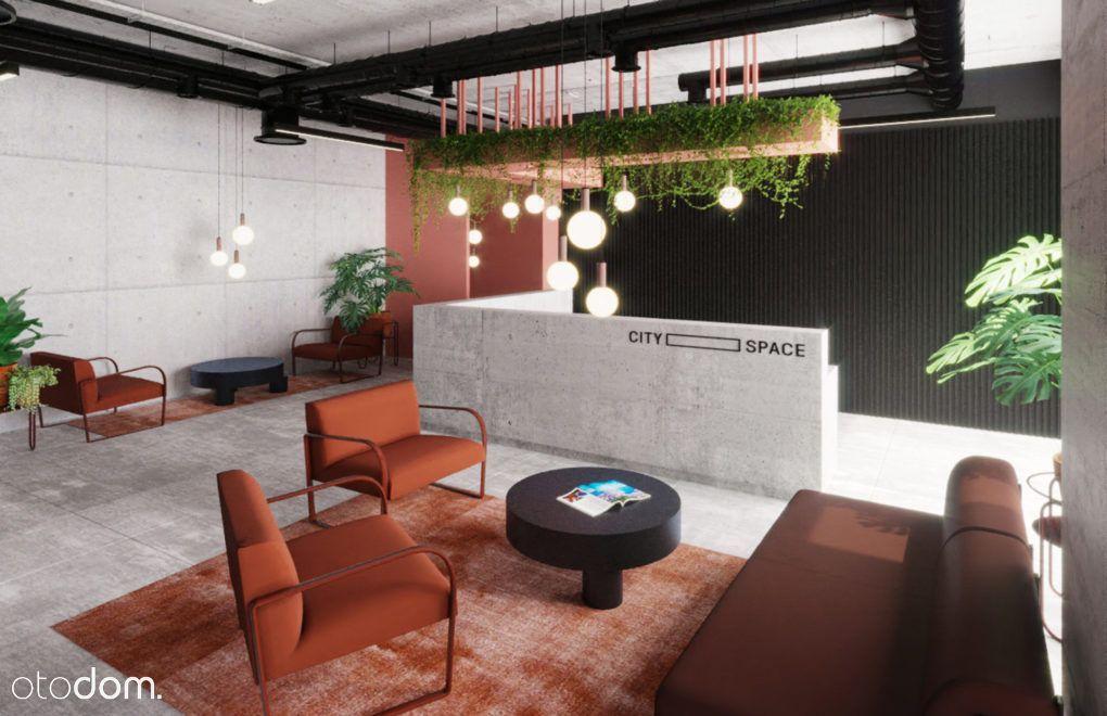 CitySpace F2F – biura serwisowane 950 zł za osobę