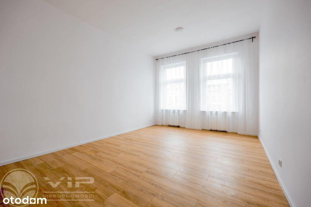 80 m2, 3 pokoje, świeżo po remoncie, centrum!