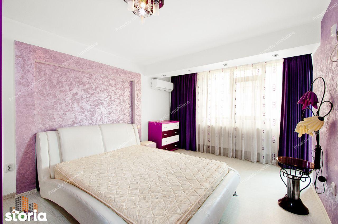 """Apartament 2 camere Micro 19,""""la cheie"""""""