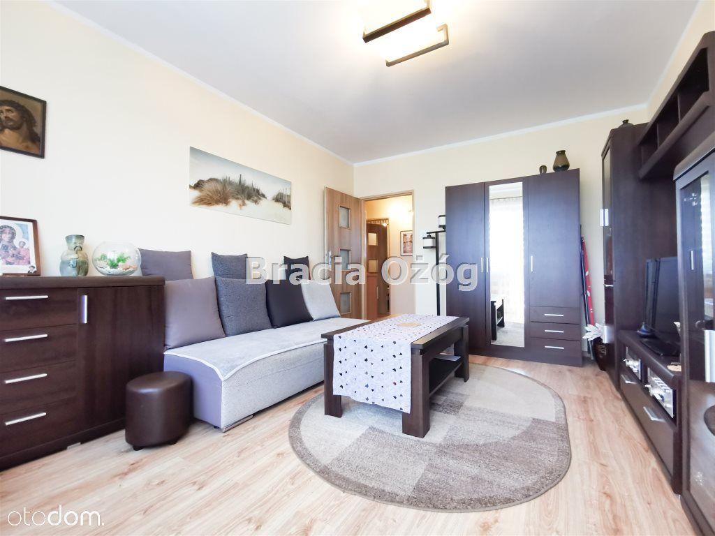 Mieszkanie, 53,50 m², Rzeszów