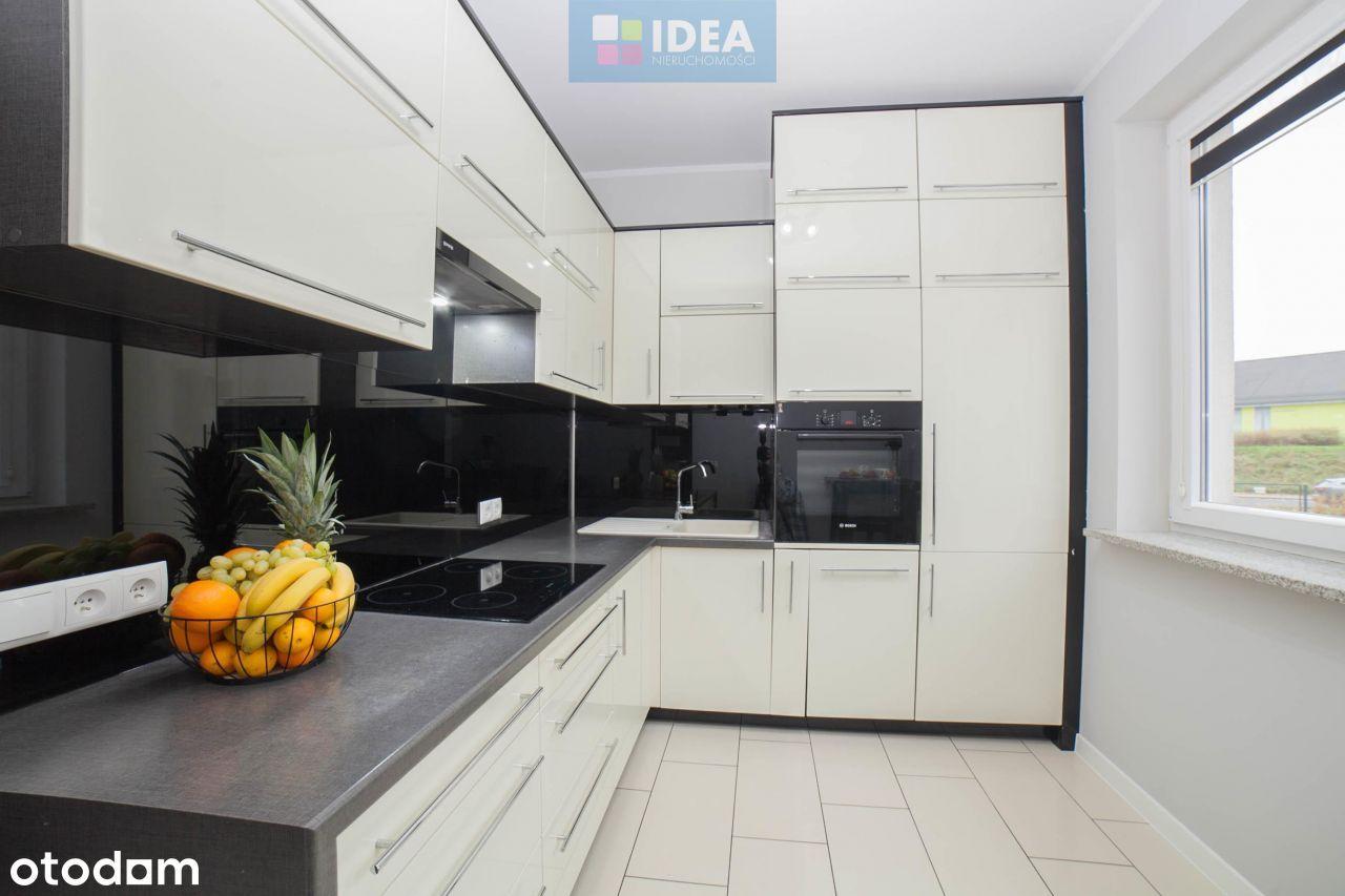 Villa Solaris - 3 pokoje, oddzielna kuchnia