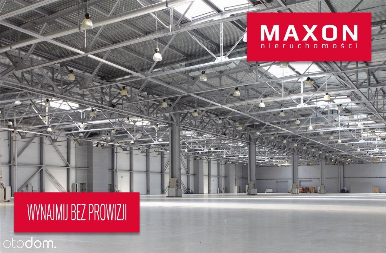 Hala/Magazyn, 5 553 m², Łódź