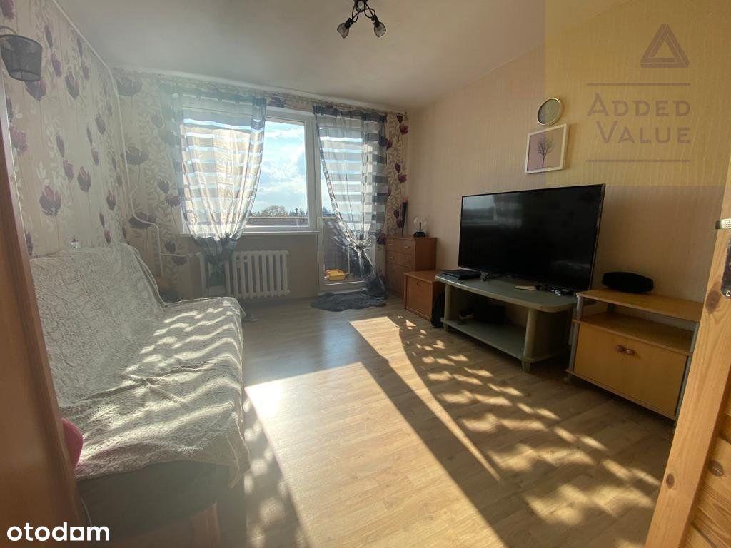 Mieszkanie na sprzedaż 2 pokoje