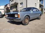 Ford Taunus 1600L coupe - 12