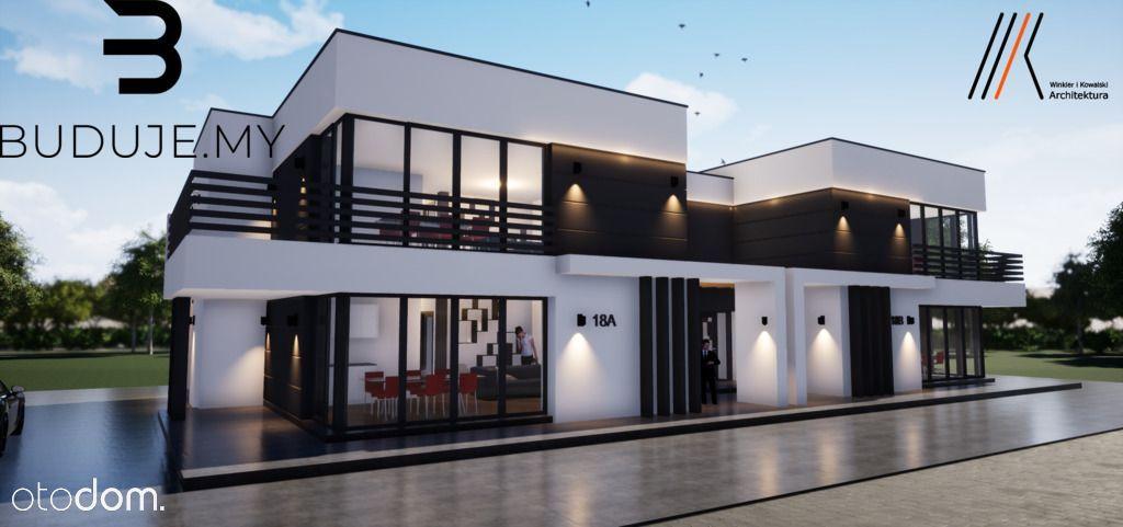 Nowe Apartamenty Pionierów w Pszczynie