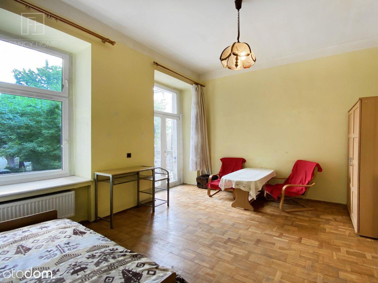 Mieszkanie w samym centrum, 5min. od Piotrkowskiej