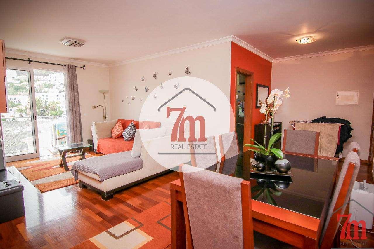 Apartamento para comprar, Santo António, Ilha da Madeira - Foto 1