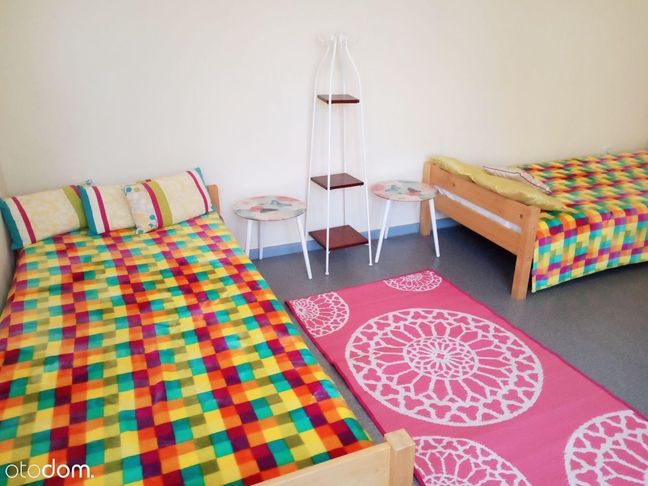Pokoje dla Studentek