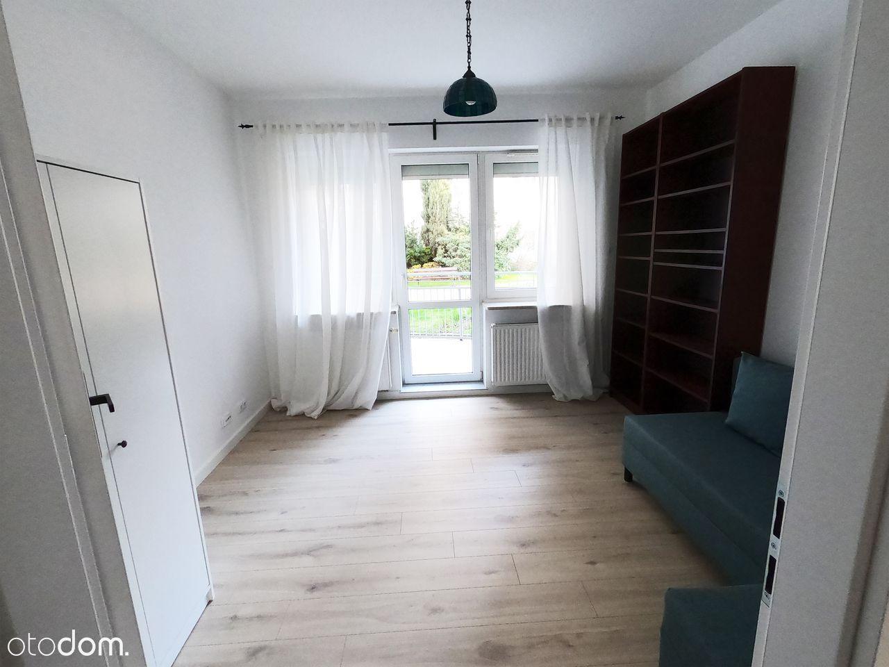 Mieszkanie, 62 m², Warszawa