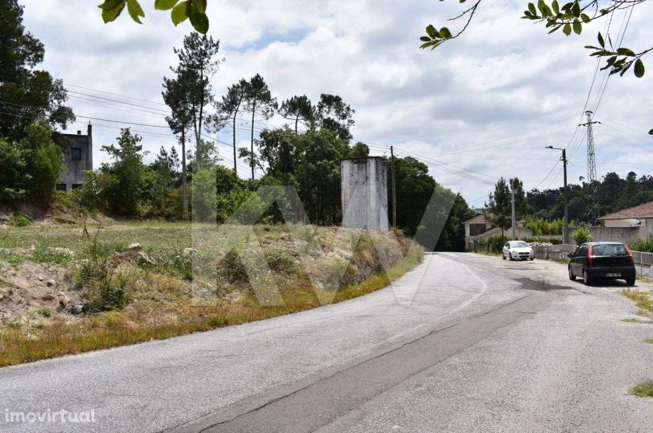 Terreno para comprar, Avidos e Lagoa, Braga - Foto 8