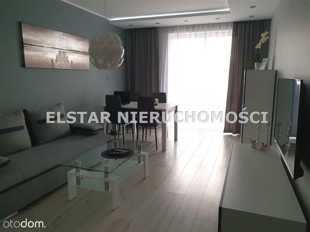 Mieszkanie, 49 m², Nowa Sól