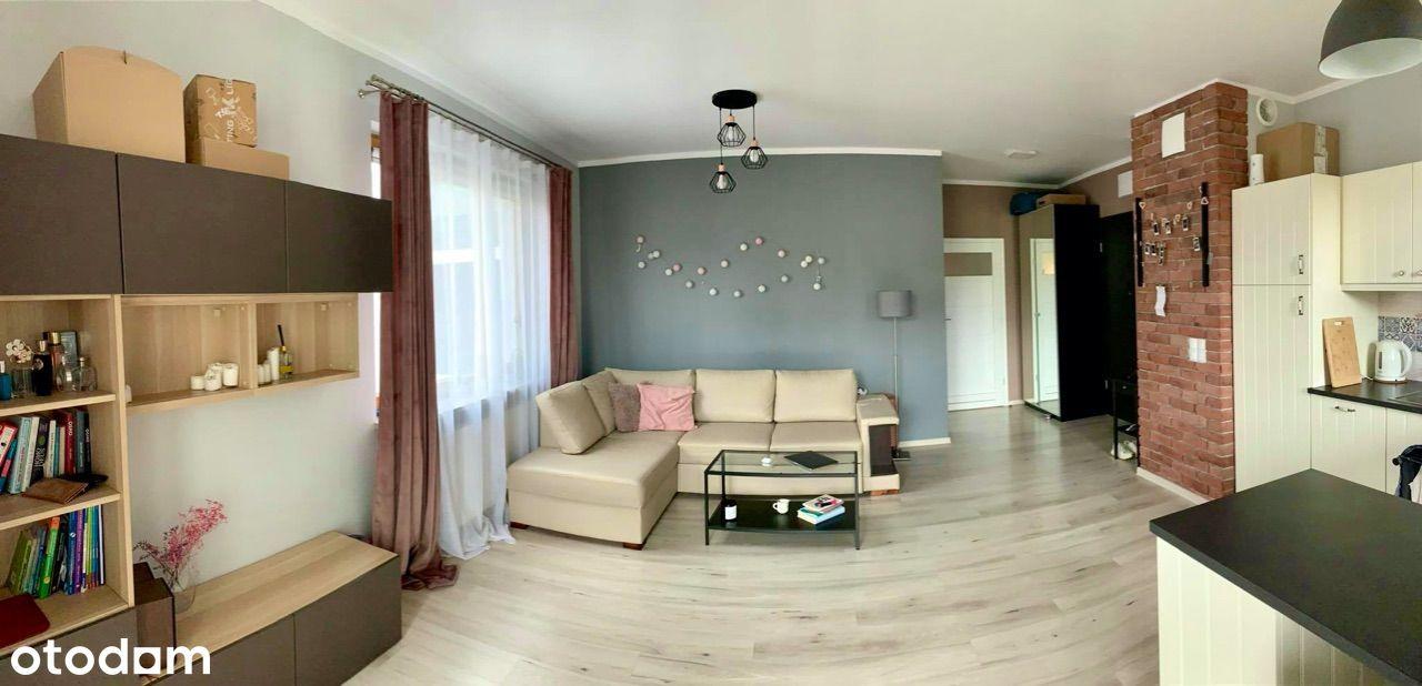 Mieszkanie 2 pokoje z balkonem, Rondo Daszyńskiego