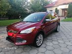 Ford Escape AWD F vat 23% - 21