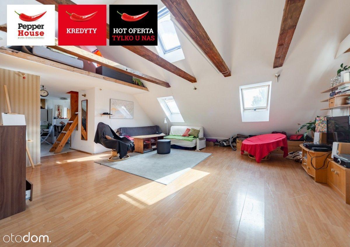 Mieszkanie - Gdynia Karwiny