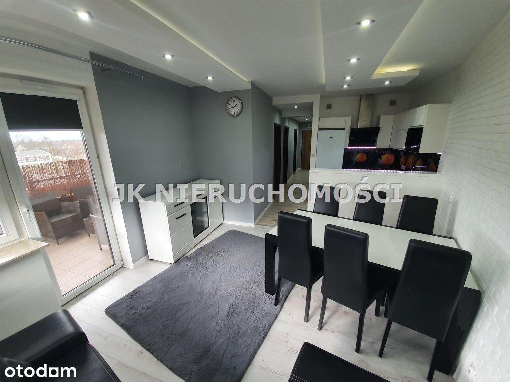 Mieszkanie, 61 m², Piotrków Trybunalski