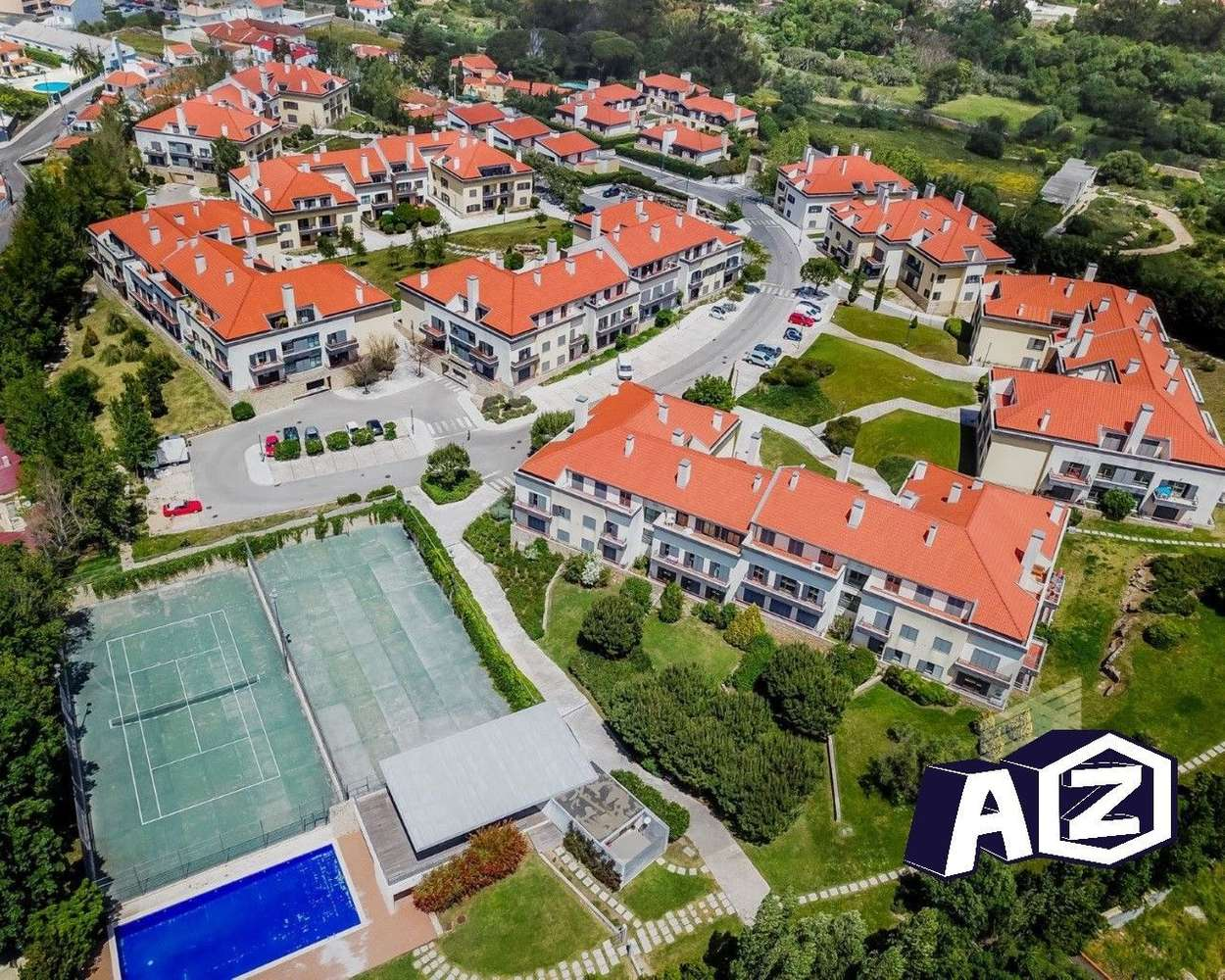 Apartamento para comprar, Estrada das Neves, Alcabideche - Foto 11