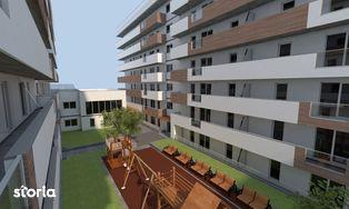 Apartament 2 Cam - 8 min Metrou * Lansare Proiect *Finisaje Moderne