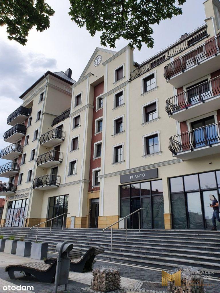 Bez prowizji Apartament 4 pokoje, 107,5 m2