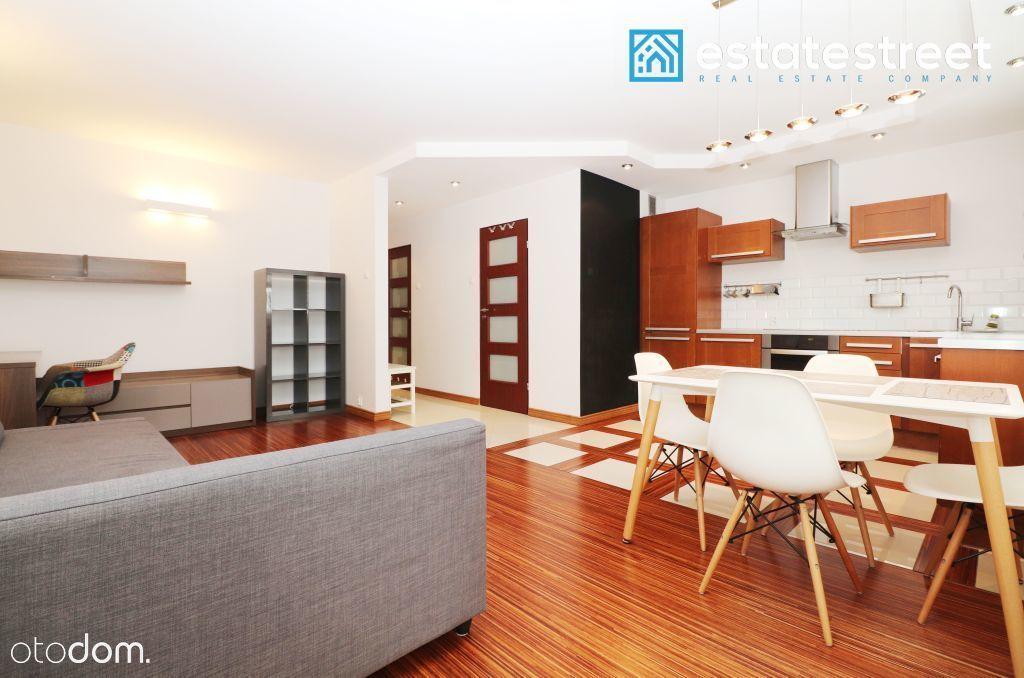 2-pok. mieszkanie z balkonem i garderobą!