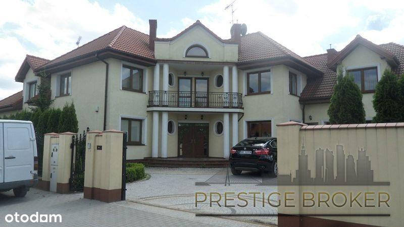 Piękny dom w atrakcyjnej cenie na Wawrze!