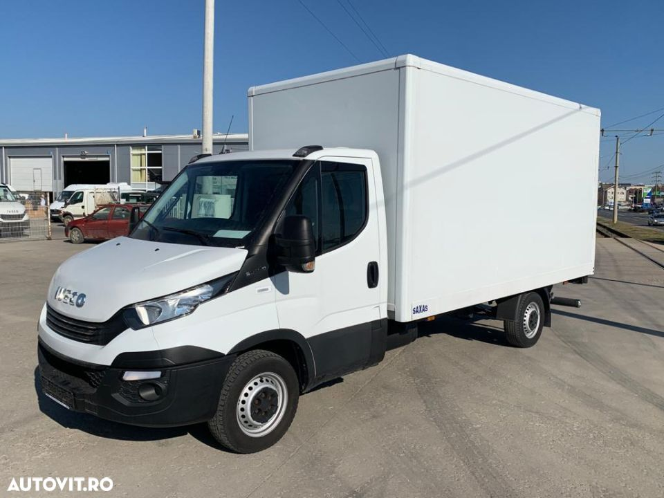 Iveco IVECO DAILY 35S16 - 14