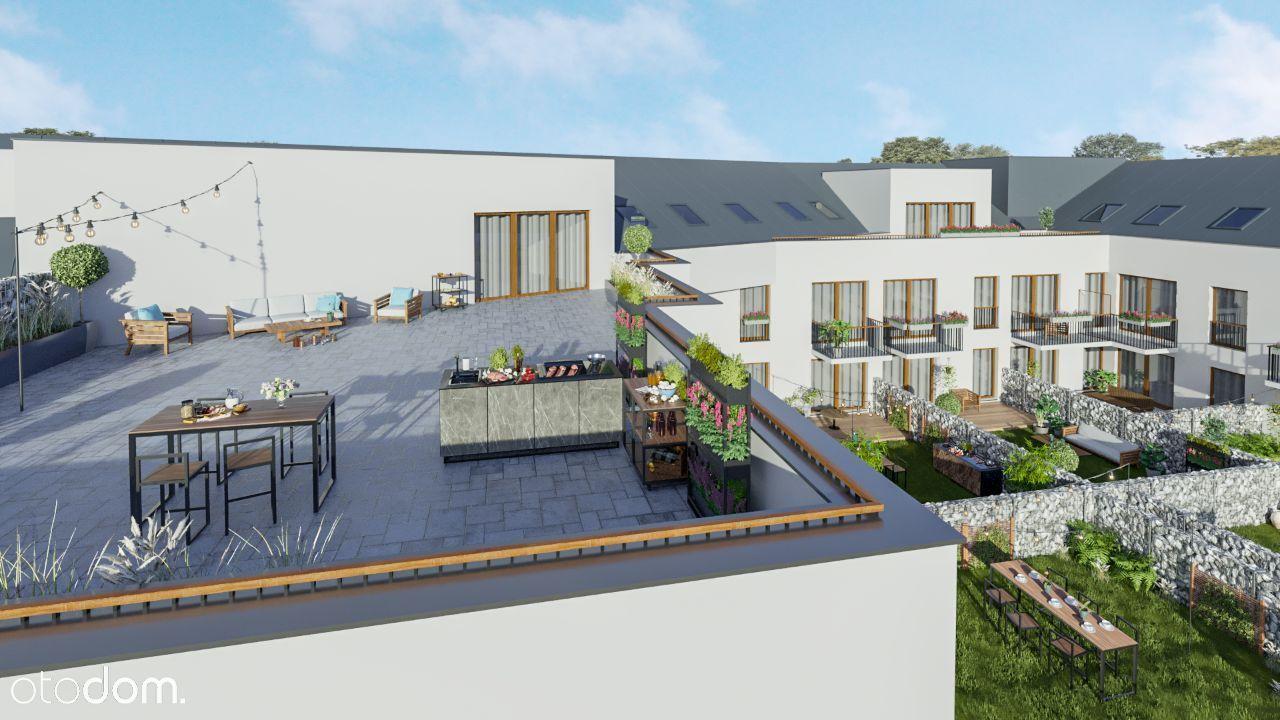 Mieszkanie w inwestycji Arka Nova   KL1 M2