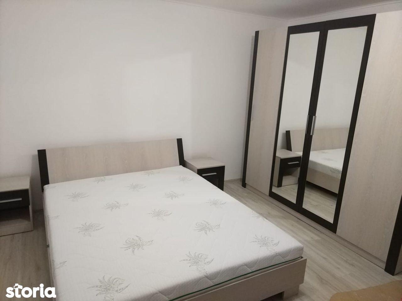 Apartament cu 1 camera in zona strazii Paris, de inchiriat