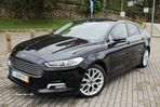 Ford Mondeo 1.5 TDCi Business ECOnetic - 1
