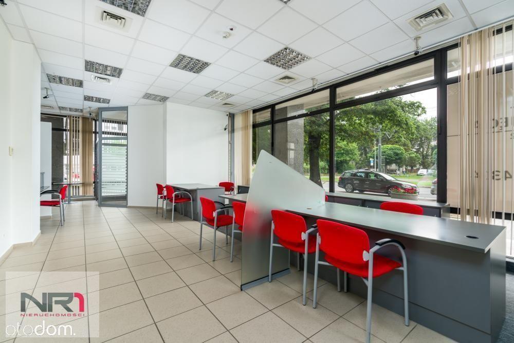 Lokal użytkowy, 130 m², Poznań