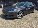 Ford Mondeo MK5 - 9
