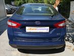 Ford Mondeo 1.5 - 6