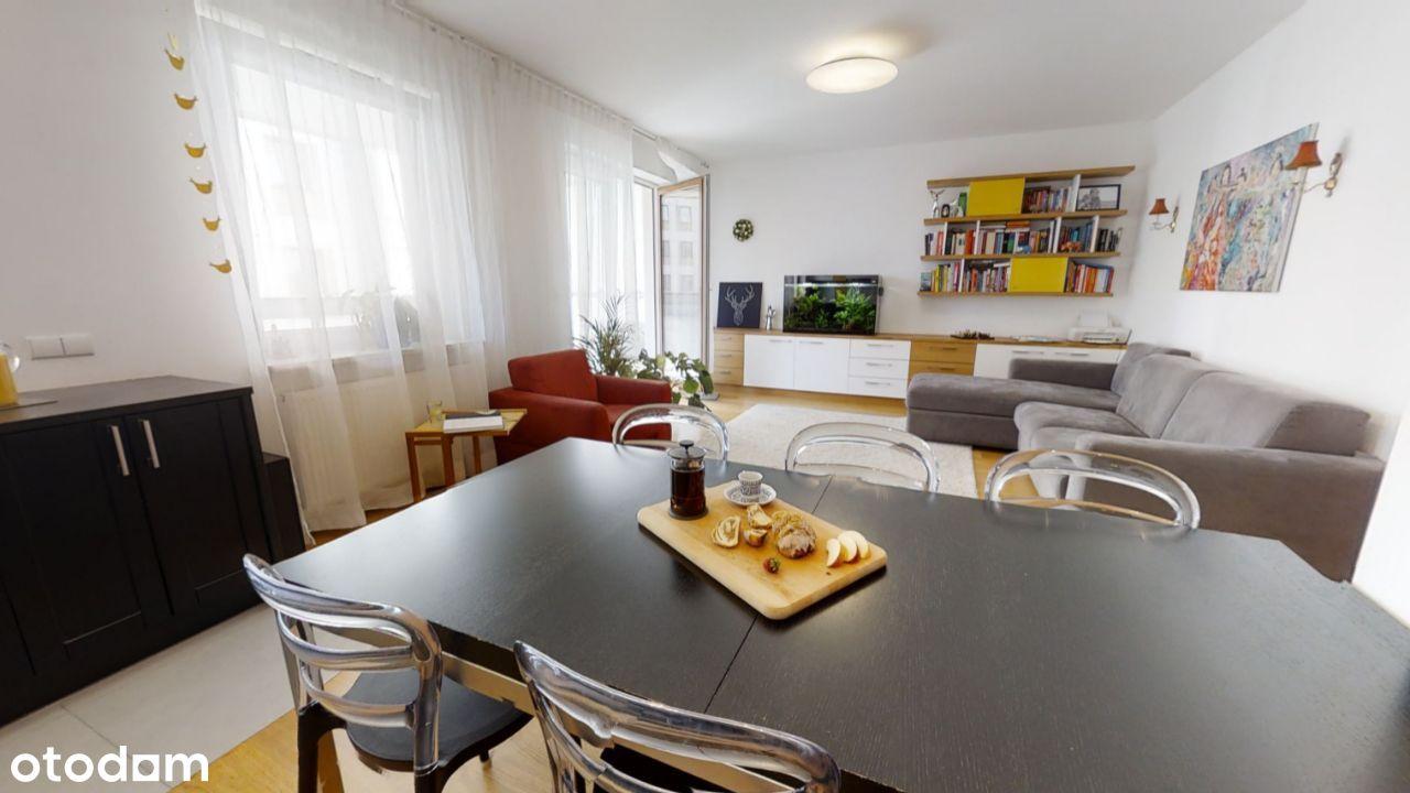 Mieszkanie dla rodziny, 4 pok., 95m2, bezpośrednio