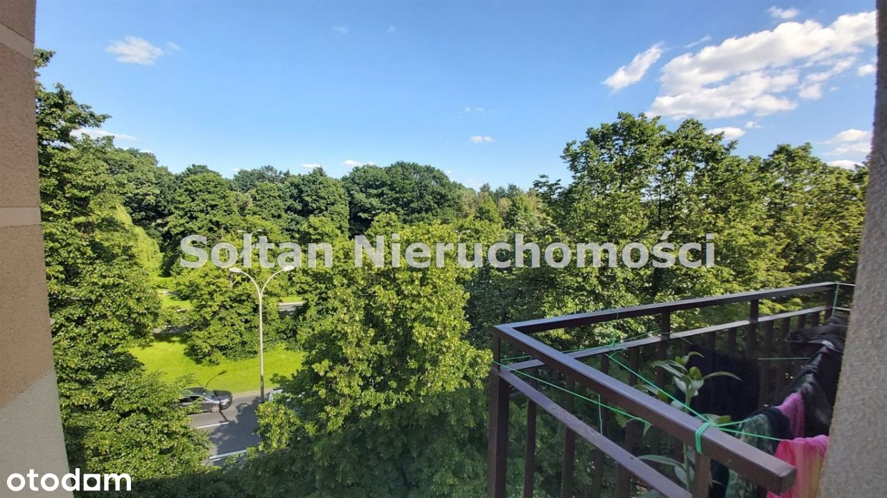 Mieszkanie, 46 m², Warszawa