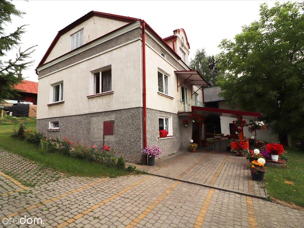Dom wolnostojący 17km od centrum Rzeszowa