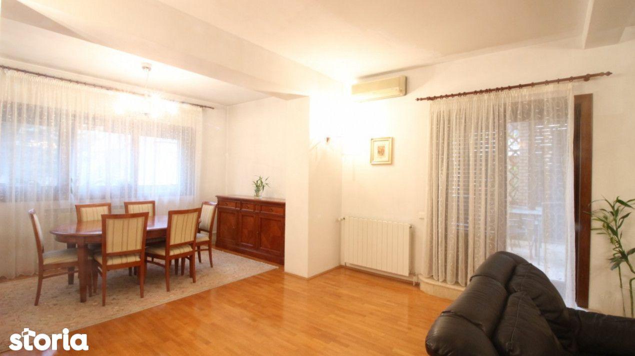 Zona selecta, Domenii/ Casin, vila unifamiliala/ bifamiliala + birou,