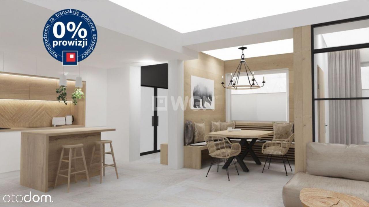 Mieszkanie, 71 m², Szczyrk