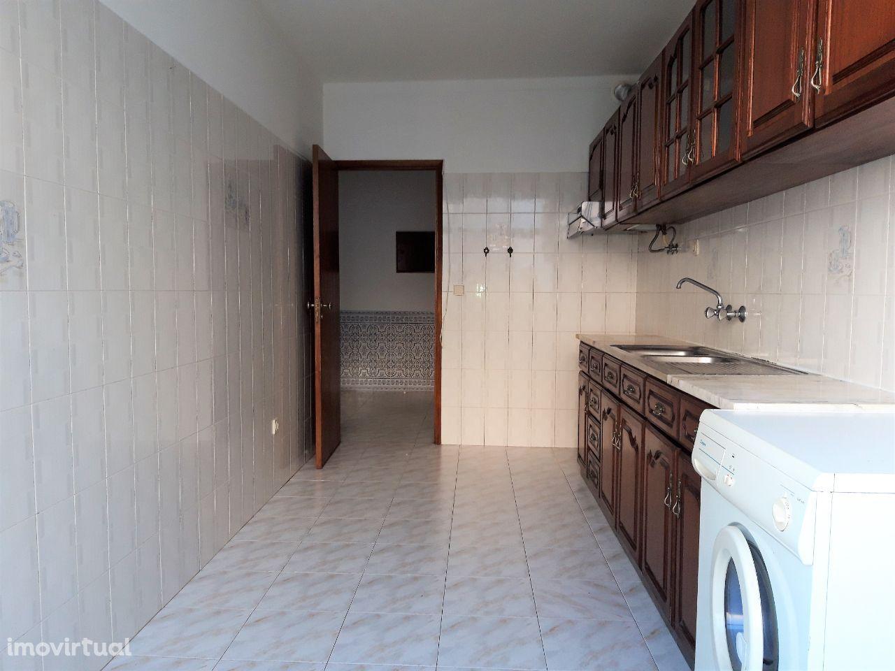 Apartamento T2 na zona da Mário Beirão | Beja