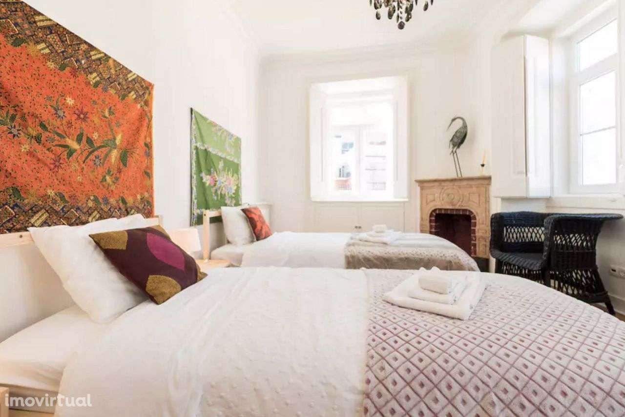 Apartamento para comprar, Estrela, Lisboa - Foto 17