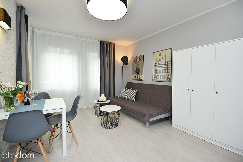 Mieszkanie w centrum Garbary 95- BEZPOŚREDNIO- 45m
