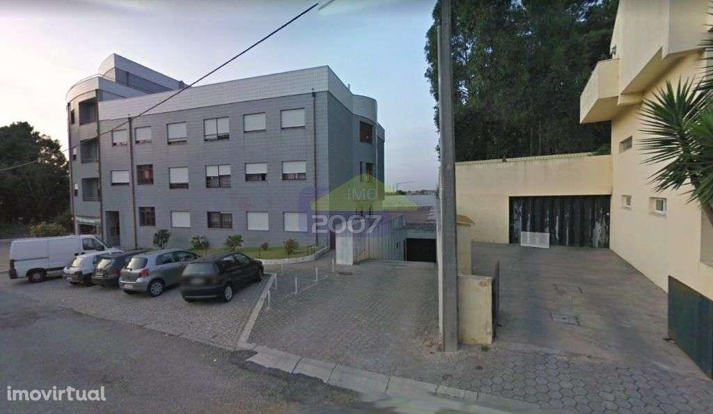 Garagem para comprar, Gulpilhares e Valadares, Porto - Foto 1