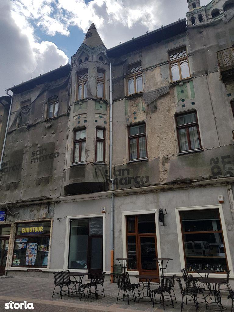 Apartament generos la casa, str. Vasile Alecsandri, pietonal