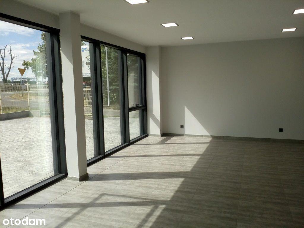 Lokal użytkowy, 140 m², Oborniki